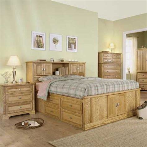 symmetry captains bed  thornwood beds pinterest