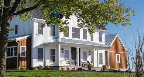 """Bucolic Bliss Farmhouse"" Kansas City Homes and Style"