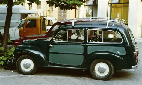 Fiat 500c Modification by Fiat Topolino Pictures Photos Information Of