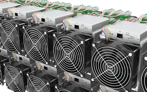 The easiest way to think about it is to compare it to a more general computer chip. What is Bitcoin Mining? - Facty