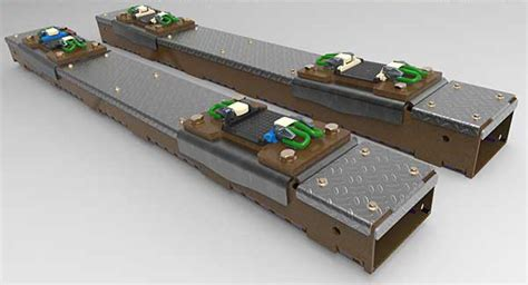 Why Are Sleepers Called Sleepers by Steel Rail Sleepers For Rail Road Construction