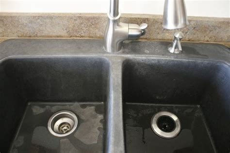 best way to clean granite composite sink 17 best images about household hints on pinterest stains