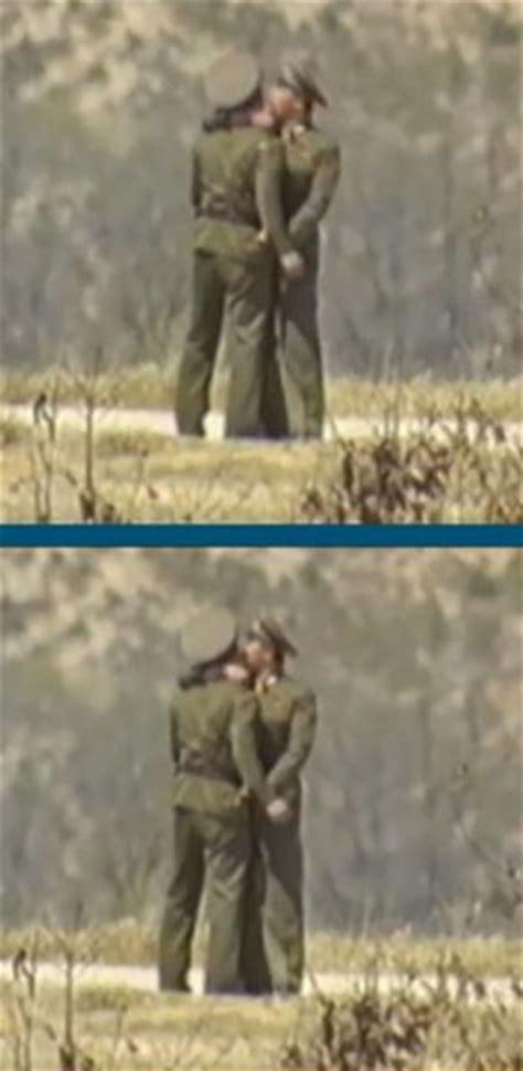 steamy north korean love affair  pics izismilecom