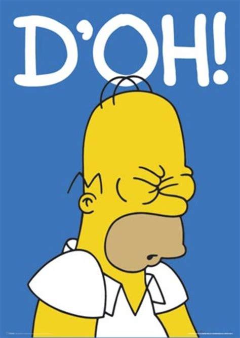 Homer Simpson Meme - d oh know your meme