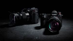 Panasonic Lumix Dc-s1 User Manual Pdf