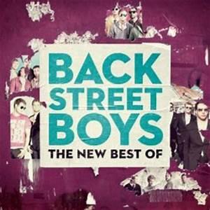 The New Best Of Backstreet Boys CD Album 2016 Cd