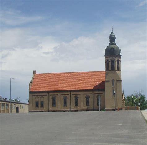 File:Catholic Church Rawlins Wyoming.jpg - Wikimedia Commons