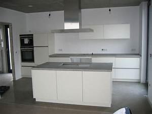 Arbeitsplatte Küche Beton : k che beton arbeitsplatte k che beton arbeitsplatte ~ Watch28wear.com Haus und Dekorationen