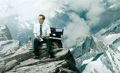 When his job, along with that of his coworker (kristen wiig) are threatened, walter takes action and embarks on an incredible journey. The Secret Life Of Walter Mitty Wallpapers, Pictures, Images