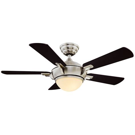 ceiling fans canada satin collection 52 quot indoor ceiling fan cli sh20223686