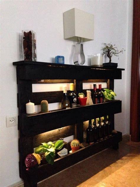contoh perabot kreatif  kayu palet burangircom