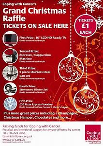christmas raffle posterjpg 496x702 poster ideas With christmas raffle poster templates