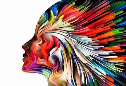 Artistic Shutterstock Imagination Conscious Stages Colors Evolution