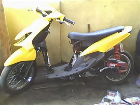 Bore Up Mio Harian by Bore Up Mio 130cc Bore Up Matic