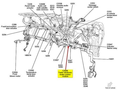 wiring brake controller on 2011 gmc autos post