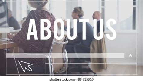 About Us Page Images, Stock Photos & Vectors | Shutterstock