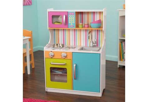 cuisine bois jouet pas cher cuisine en bois aux couleurs vives jouet pas cher