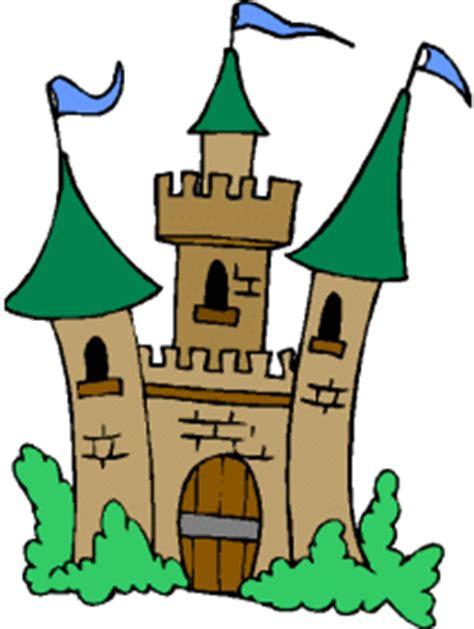 Puri Istana & Kastil:Gambar Animasi & Animasi