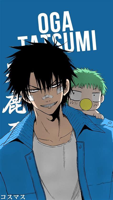 oga tatsumi korigengi wallpaper anime anime anime