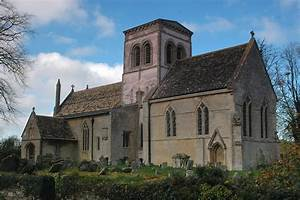 St Matthew's Church, Langford - Wikipedia