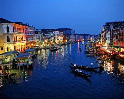 Tourism And Culture In Venice ~ Trip Area