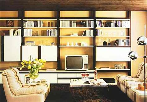[ 70er Wohnzimmer ]  Tsch 252 Ss Altes Haus 171 2010