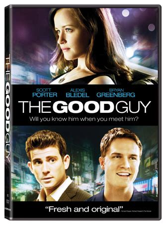 THE GOOD GUY DVD Contest | SEAT42F