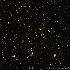 HIGH RESOLUTION ULTRA DEEP SPACE Space Pictures NASA Photo ...