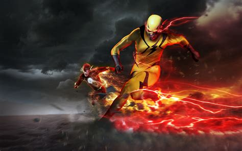 Zoom In Flash, Hd Tv Shows, 4k Wallpapers, Images