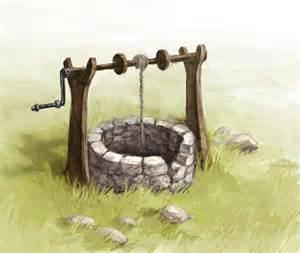 comment creuser un puit comment creuser un puits With comment trouver un puit dans son jardin
