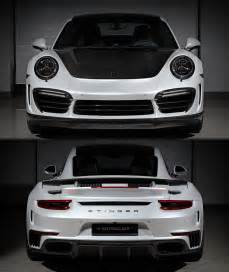 2016 Porsche 911 Turbo S Price