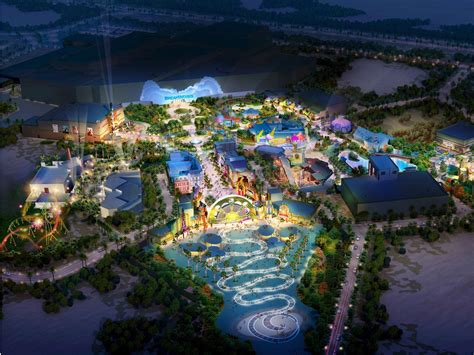 dubais  bn mega theme park  open  hollywood