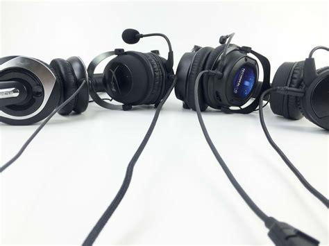 gaming headset ps4 test gaming headset test 2017 die besten gaming headsets
