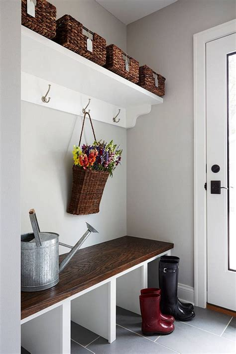 219 best foyer and mudroom images on pinterest home