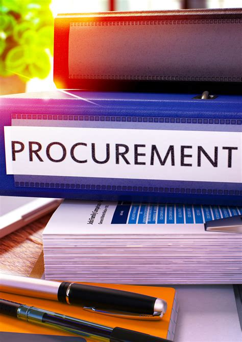 procurement planning  bid management training courses