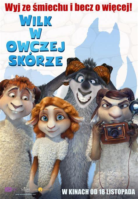 wilk  owczej skorze filmy animowane