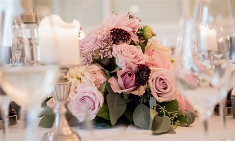 10 Gorgeous Pink and Gold Wedding Ideas for You to Steal