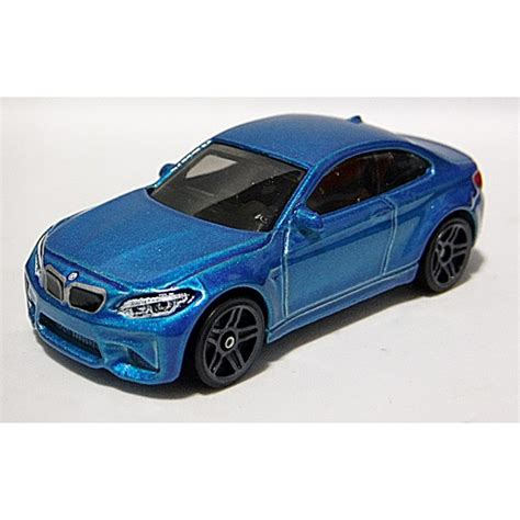 wheels bmw m2 coupe global diecast direct