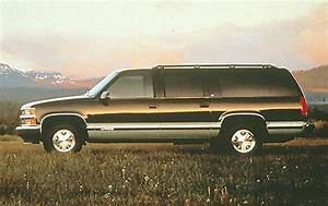 Used 1998 Chevrolet Suburban Pricing
