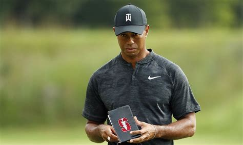 This 1-year-old Tiger Woods tweet puts his comeback into ...