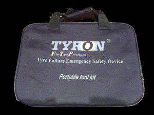 Tyron Bands Pure Tyre 01603 462959