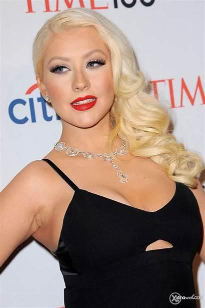 Christina Aguilera Hottest Celebmafia
