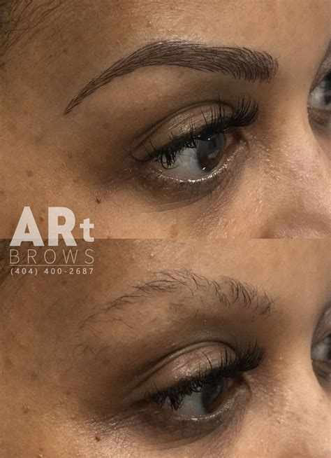 microblading atlanta discounts   eyebrows
