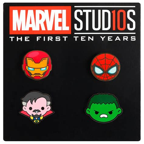 Disney Movie Rewards Celebrates Marvel Studios' 10th ...