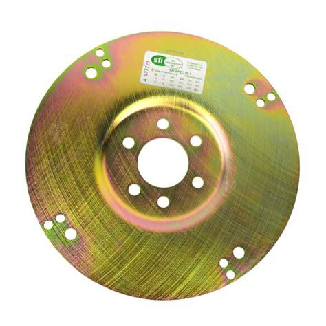bm  bm steel sfi certified flexplate mopar big