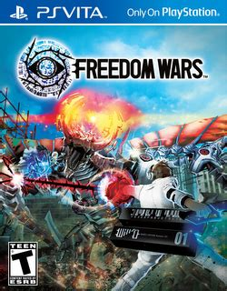 freedom wars wikipedia