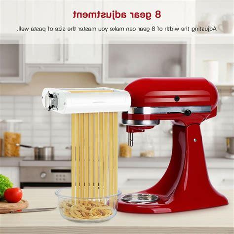 antree pasta maker    set