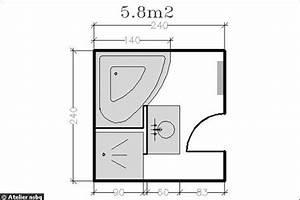 Baignoire Angle Douche : 33 best images about salle de bain on pinterest ideas for small bathrooms blue tiles and laundry ~ Voncanada.com Idées de Décoration