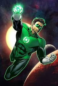 Hal Jordan by spidermanfan2099 on DeviantArt | Green ...