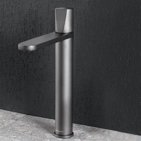 ANTONIO LUPI INDIGO SINGLE LEVER BASIN MIXER   TattaHome